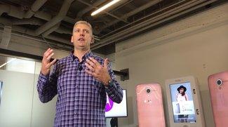 Vorbild Apple? Google engagiert ehemaligen Motorola-Chef, um neue Hardwareabteilung zu führen