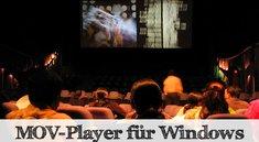 MOV-Player: Womit lassen sich die Apple-Filme abspielen?