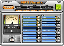 mp3-remix