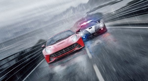 Need for Speed: Rivals – Complete Edition offiziell bestätigt (Trailer)