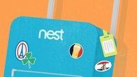 Nest: Automatisierte Thermostate & Co. kommen nach Europa – Deutschland bleibt außen vor