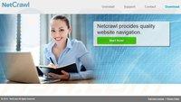 Netcrawl löschen und entfernen aus Chrome, Firefox und Internet Explorer