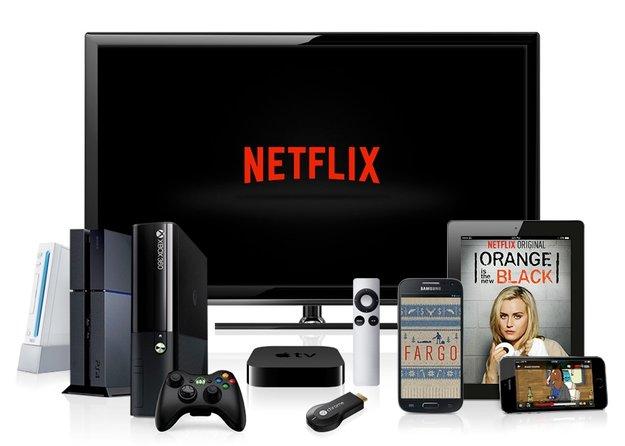 Netflix: Ab sofort in Deutschland verfügbar – erster Monat kostenlos
