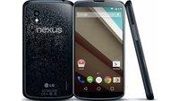 Android L: Nexus 4 bekommt wohl doch ein Update