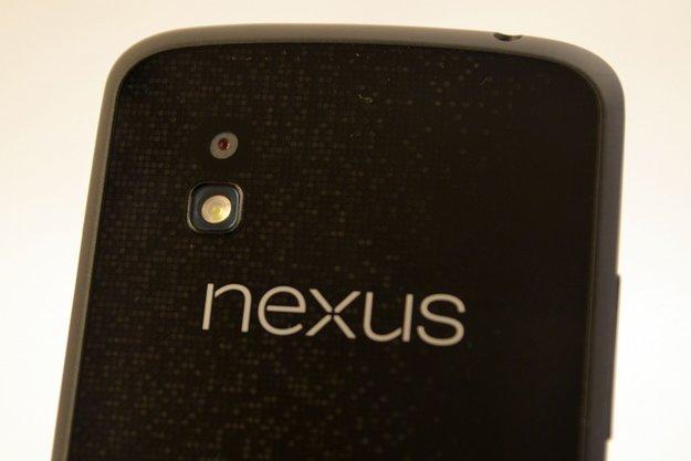 Nexus 4: Android L wird Google-intern auf 2012er-Modell getestet