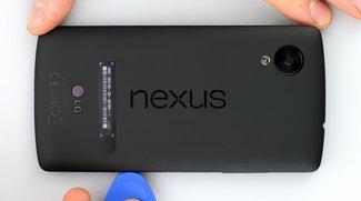 Nexus 5, Samsung Galaxy S5 &amp&#x3B; Co.: Reparaturanleitungen für diverse Android-Smartphones bei iDoc