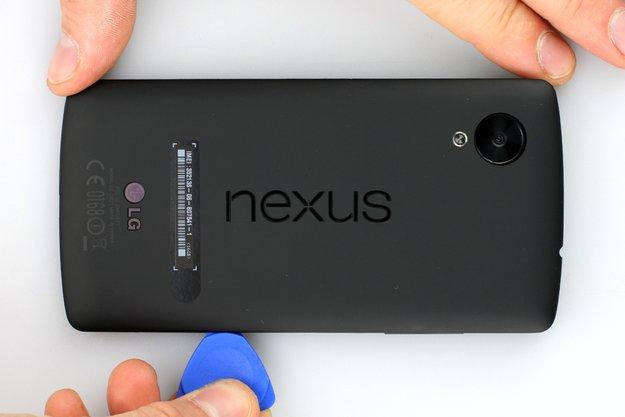 Nexus 5, Samsung Galaxy S5 & Co.: Reparaturanleitungen für diverse Android-Smartphones bei iDoc