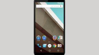 Android L: Google veröffentlicht 64-Bit Emulator-Image