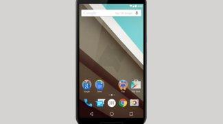 Nexus 6 erscheint noch diesen Monat (Gerücht)