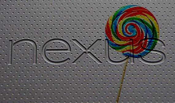 Vorstellung von Android L & Nexus-Reihe nächsten Monat (Gerücht)