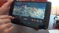 NVIDIA Shield Tablet: Performantes Gaming-Tablet mit Tegra K1-SoC im Hands-On [IFA 2014]