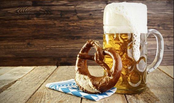16 Sprüche Zum Oktoberfest: ...