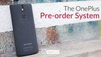OnePlus One: Erste Details zum Vorbestellungs-System; StyleSwap-Cover gestrichen