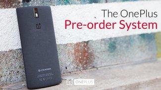OnePlus One: Erste Details zum Vorbestellungs-System&#x3B; StyleSwap-Cover gestrichen