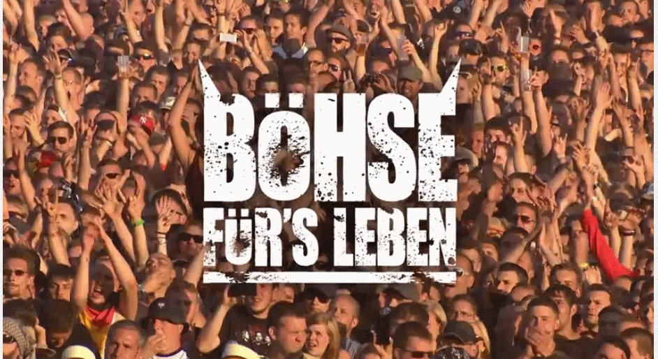 Böhse Onkelz Tickets 2015 Konzerte Für Hockenheimring Zusatzshows