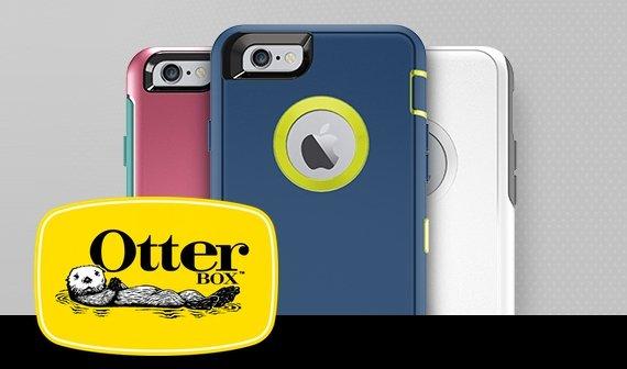 iPhone 6 OtterBox-Case ab sofort verfügbar