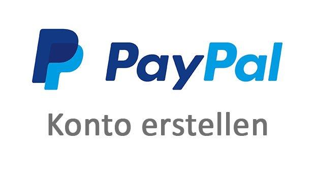 überweisen Auf Paypal Konto