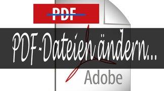 Ein PDF bearbeiten - mit diesen Programmen geht es!