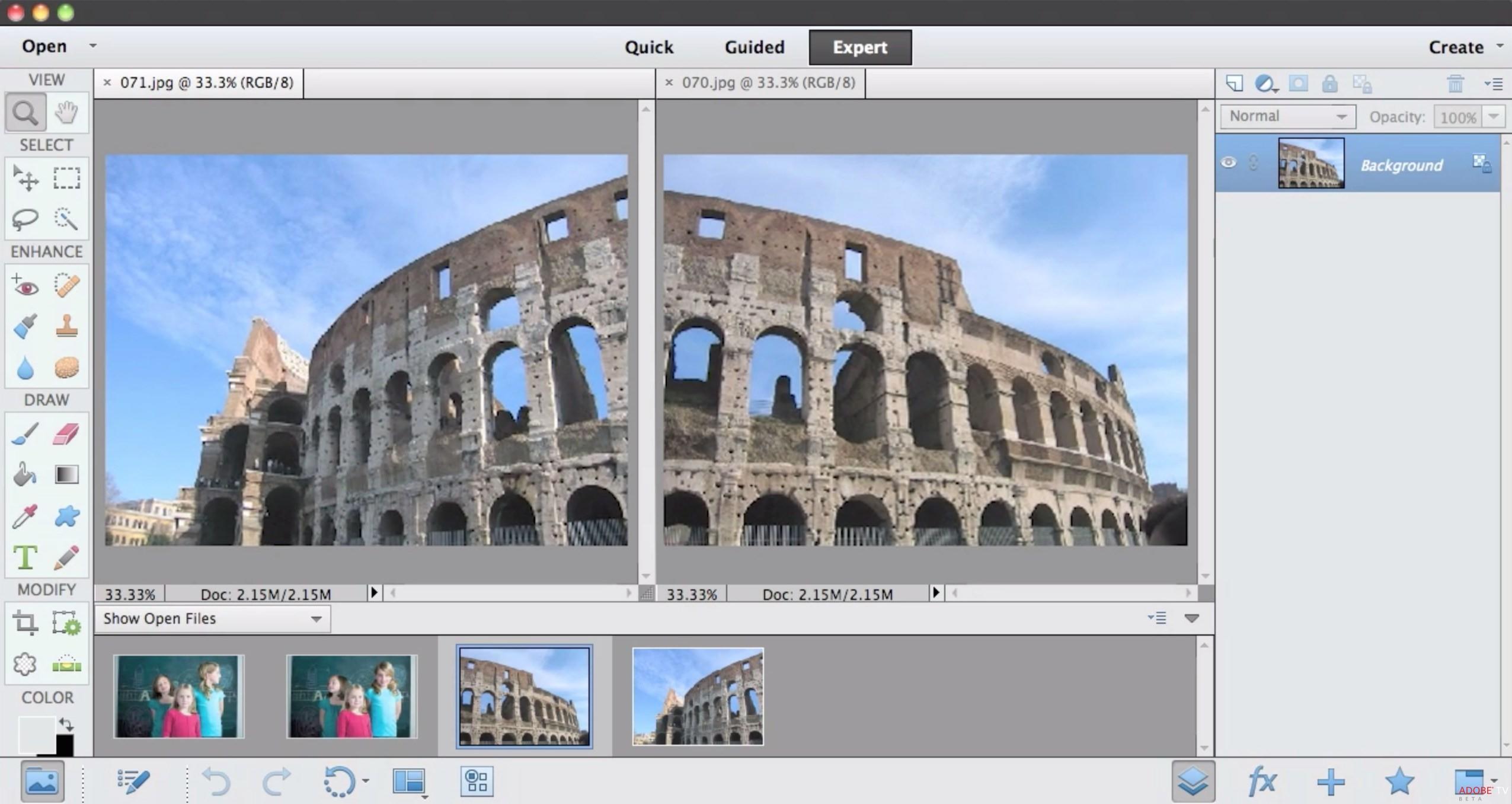 Photoshop Elements 20 Infos, Preise, Download