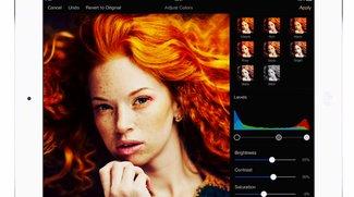 Pixelmator: Fotobearbeitung für iPad, iPhone und Mac