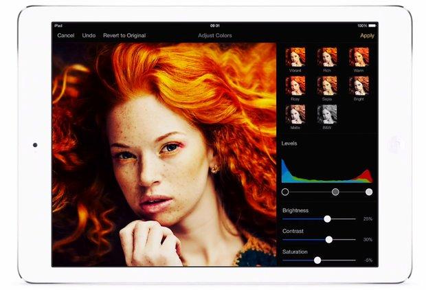 Pixelmator Sprinkle: Neue Mal-Engine und Photoshop-Pinsel-Unterstützung