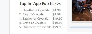 play-Store-in-app-kaeufe-liste