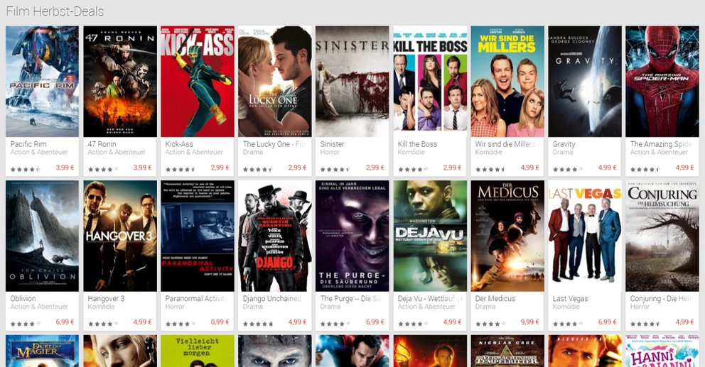 play-store-herbst-deals-filme