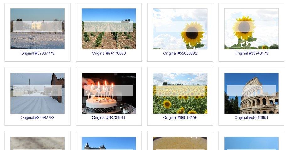 Presentationmagazine hat über 43.000 Hintergrundbilder für uns!