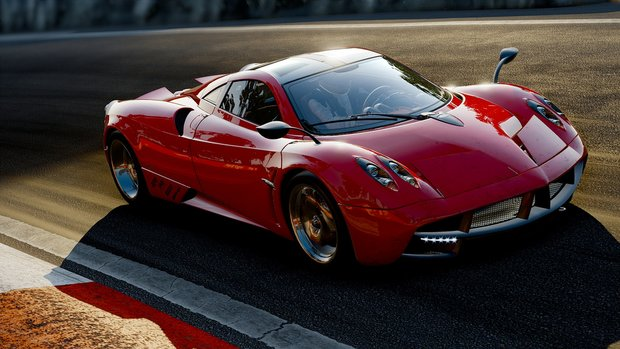 Project CARS: Extreme Leistungssteigerung durch DirectX 12
