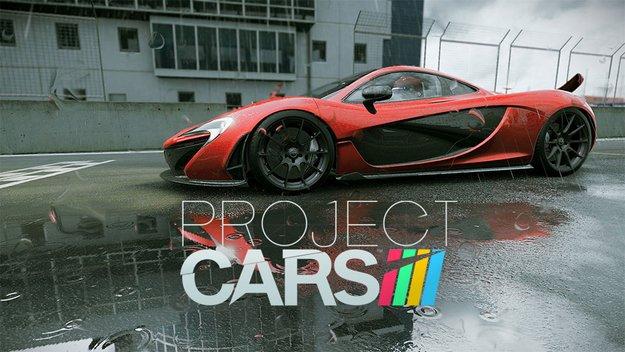Project CARS: Neuer Trailer präsentiert den Multiplayer