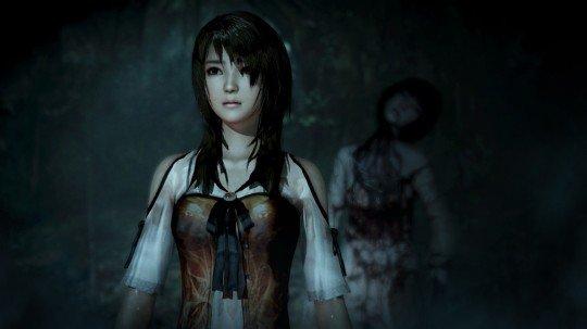 Project Zero / Fatal Frame 5: Neuer Trailer zum Horror-Titel veröffentlicht