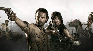 The Walking Dead Staffel 5: Bekommt Negan endlich seinen Auftritt?