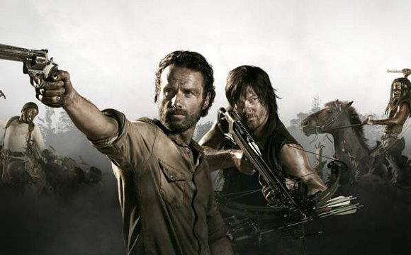 The Walking Dead Staffel 5 Folge 1 Stream