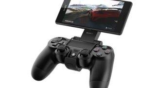 Remote Play mit Android: PS4-Spiele auf Tablet und Smartphone spielen