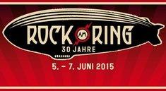 Rock am Ring 2015 Running Order: Spielplan mit allen Bands und Zeiten im Überblick (heute, Samstag, Sonntag)