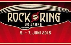 Rock am Ring 2015 Spielplan:...