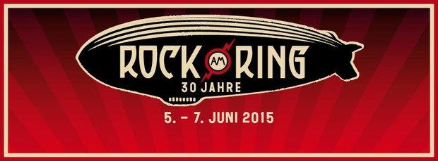 Rock am Ring 2015 im Live-Stream und TV vom Sonntag: Foo Fighters, Slipknot, Beatsteaks