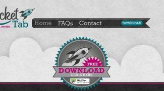 Rocket Tab entfernen: Anleitung für Google Chrome, Firefox und IE