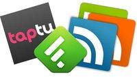 Die besten RSS-Reader für Android