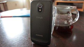 Galaxy Nexus: Samsungs verpasster Paradigmenwechsel [Blick zurück]
