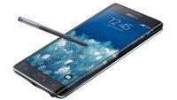 Samsung Galaxy Note 5: Möglicherweise mit automatisch ausfahrbarem Stylus [Gerücht]