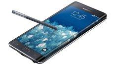 Samsung Galaxy Note Edge erhält Android 5.0.1 Lollipop-Update in Deutschland