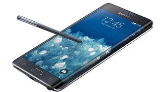 Samsung Galaxy Note Edge: Begrenzte Stückzahl, Deutschland-Start unklar
