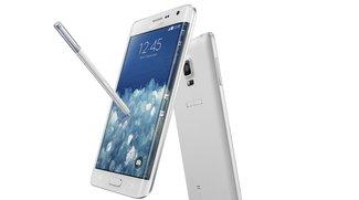 Samsung Galaxy Note 4 &amp&#x3B; Note Edge: Phablets sollen direkt Update auf Android 5.0.1 erhalten [Gerücht]
