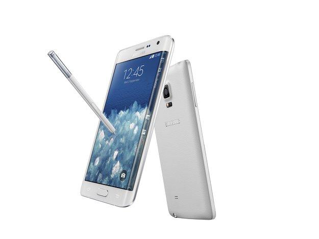 Samsung Galaxy Note Edge: Premium Edition noch 2014 im deutschen Handel – für 899 Euro