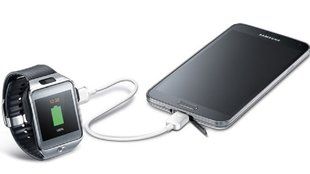 Samsung Power Sharing Cable: Kabel verwandelt Smartphone in Akku-Pack