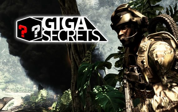 GIGA Secrets: Neversoft in Call of Duty: Ghosts, World of Warcraft & mehr!