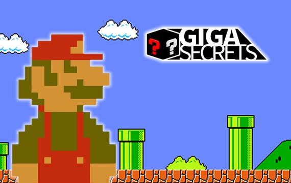 GIGA Secrets: Easter Eggs zu Super Mario Bros., Forza 5, Ryse und mehr!