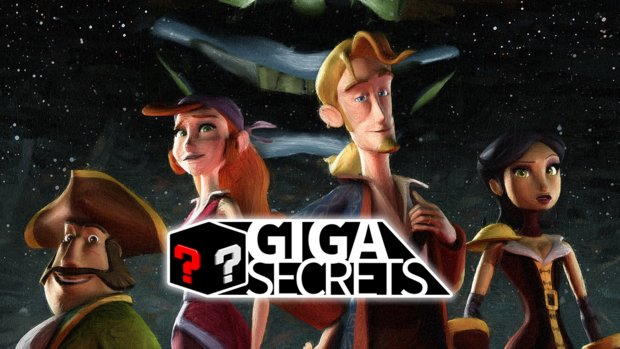 GIGA Secrets: Easter Eggs zu Tales of Monkey Island, Wasteland 2 und Driv3r