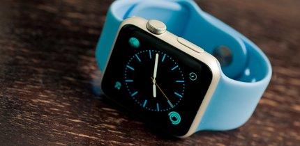 Die Apple Watch in Bildern